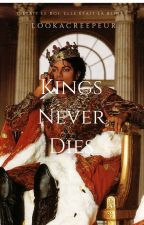 Kings Never Dies - [ Michael Jackson ] [ Terminée ] by LookACreepeur