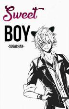 Sweet Boy [DL Yaoi ©] by -Darlyng-