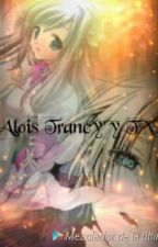 Alois Trancy & TN. by chapizz9182