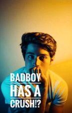 Badboy has a crush?!     by kaTy-Cola