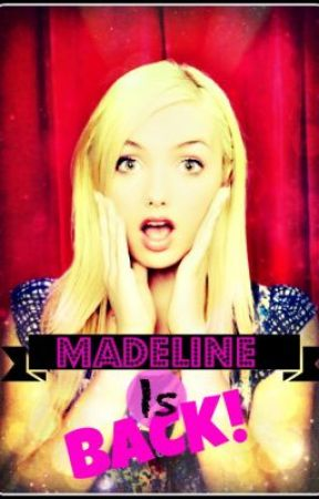 Madeline Is Back by Sora09