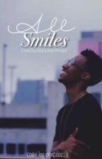 All Smiles (MikeXEJ) by TheOutSpokenPoet
