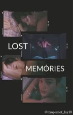Lost Memories➢[ Kai&tú ] by Exoplanet_lay10