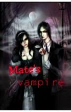 Mate's Vampire by indLy_Moo