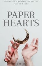 Paper Hearts (Re-writing) by L0rdVelv3t