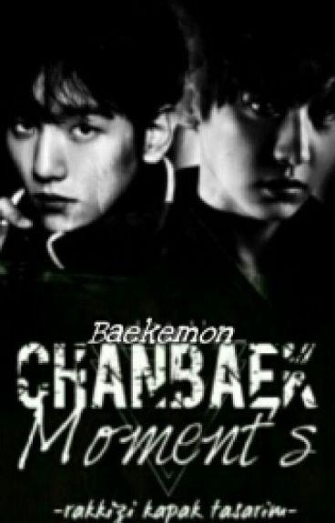 Chanbaek Moment's • Türkçe