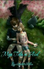 Mga Tula Ni Asul by chocolatesRblue