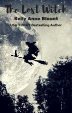 Halloweentown: The Lost Witch (Fan Fiction) by KellyAnneBlount