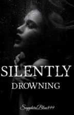 Silently Drowning by confusingthoughts-