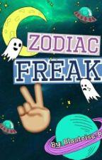 Zodiac Freak 2  by Blastoise-P