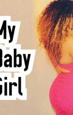 My Baby Girl(Swae Love Story) by brelee25