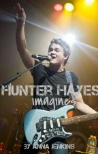 Hunter Hayes Imagines (Requests Closed Again) by carl_the_intern