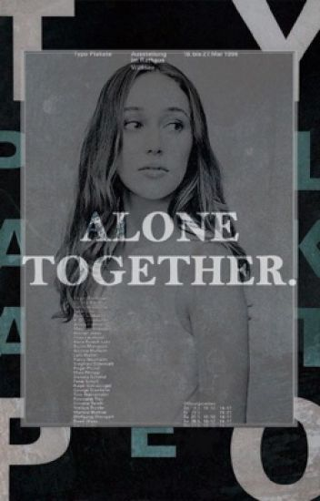Alone Together ▷ A. TAYLOR-JOHNSON