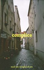 complice : : markhyuck by ceothings