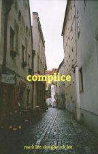 complice : : markhyuck by lepetitjimin