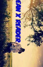 Dean Winchester X Reader  by Rakelle_Winchester
