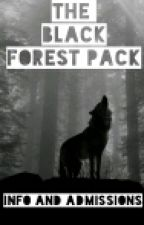 The Black Forest Pack || Info And Admissions by black_forest_pack