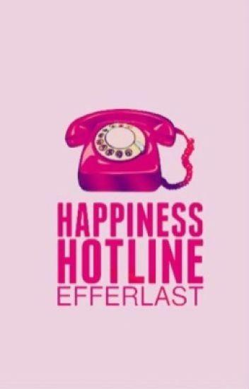 Happiness Hotline