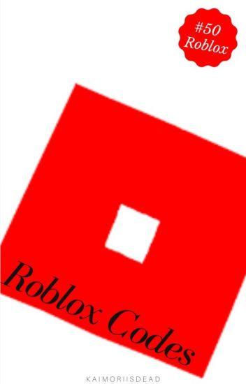 Roblox Codes [UPDATED 13/06/2018~] - Raina - Wattpad