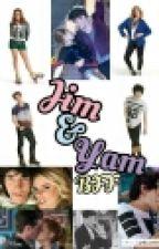 Jim & Yam #Jico #Yamiro [TERMINADA] by diegolopez088
