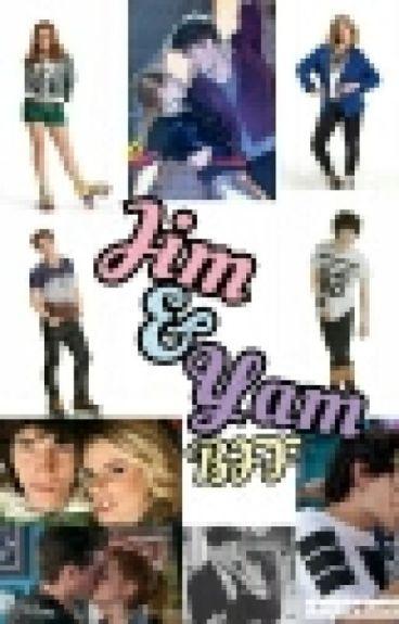 Jim & Yam #Jico #Yamiro [TERMINADA]