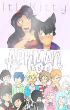 Descriptive Aphmau RP Book! by kittyatame