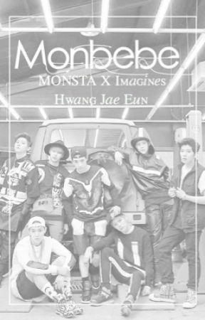 Monbebe | MONSTA X Imagines by Joelleeeee_