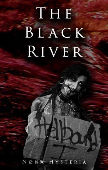 The Black River   Kuzeless