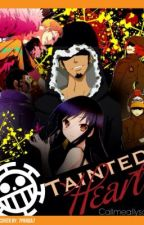 Tainted Heart (One Piece) by callmeallysa