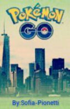 Pokemon GO by Sofia-Pionetti