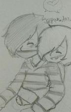 Zanvis | A Unexpected Love Story by MariaCaballero03