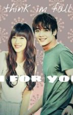 [COMPLETE]i think i'm fall in for you [minsul] by pinkhater13