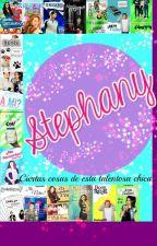 STEPHANY by stalker16