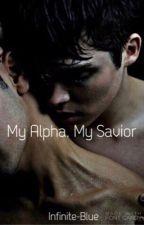 My Alpha, My Savior  by Infinite-Blue