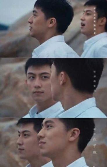 Thâm Cung Cô Độc (YuZhou Fanfic)