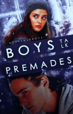 boys talk premades✿ by boystalkboys-