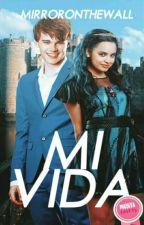 MI VIDA | BEVIE  by -mirroronthewall