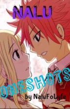 NALU One Shots! - Finished by OrganizedPotato