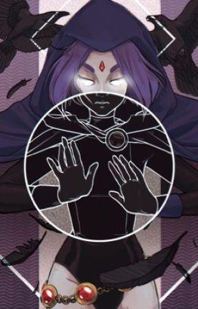Fighting the Inner Demons (Beast Boy x Raven) by T-Birdee17