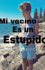 Mi Vecino es un estupido(jacob y tu) by SartoriusMRT