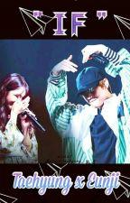 """  """"If..."""" • Kim Taehyung x Jung Eunji •   BTS    Apink  by TaexUser"""