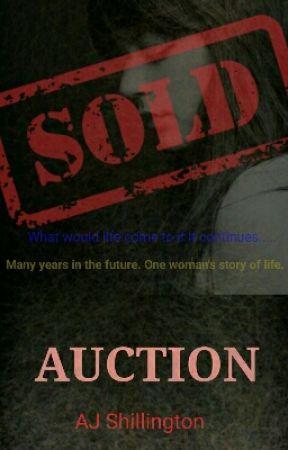 Auction  by AJShillington