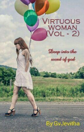 Virtuous Woman (Vol - 2) by GvJevitha