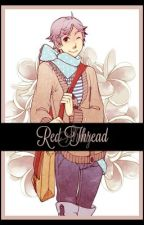 Red Thread || College!Sugawara Koushi x Reader by Hellite