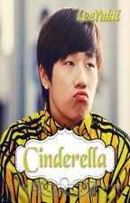 Cinderella by LeeYukii