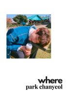 years, park chanyeol [editing] by 88growl