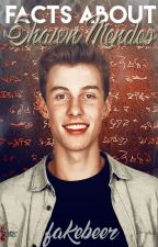 Facts about Shawn Mendes by whoosmb