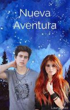 Nueva Aventura  by Laura29110