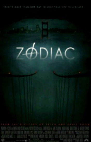 Creepy Zodiacul