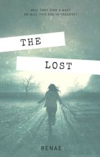 The Lost by Lost_Alice